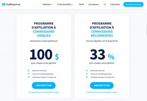 Getresponse-programe-affiliation