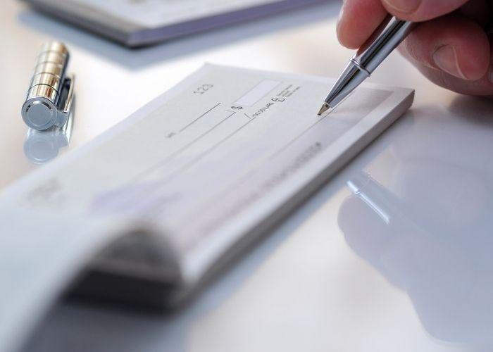 Comment encaisser un chèque en 2021